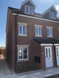 Thumbnail 3 bed town house for sale in Ashworth Road, Lytham St. Annes