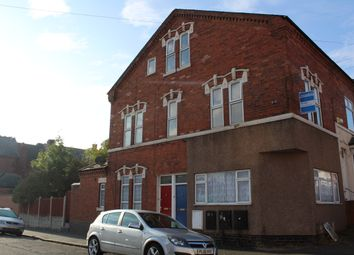 Thumbnail 2 bed flat to rent in Sabell Road, Smethwick