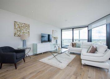 Thumbnail 2 bedroom flat for sale in 2 Riverlight Quay, Nine Elms