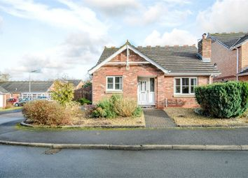 Thumbnail 2 bed detached bungalow for sale in Larch Drive, Stanwix, Carlisle, Cumbria