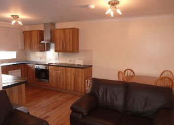 Thumbnail 4 bed flat to rent in Deneside Court, Newcastle Upon Tyne