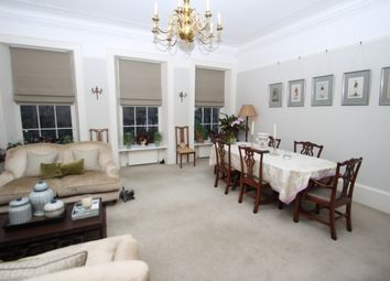 Thumbnail 2 bed flat to rent in Leazes Terrace, Newcastle