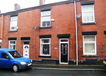 Thumbnail 2 bed terraced house for sale in Hanover Street, Stalybridge