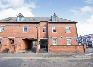 Thumbnail 1 bed flat to rent in Camp Street, Derby