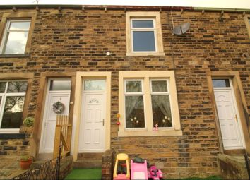 Thumbnail 2 bed terraced house for sale in Riverside Terrace, Earby, Barnoldswick