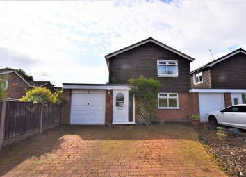 3 bed link-detached house for sale in Sealy Close, Spital, Wirral CH63