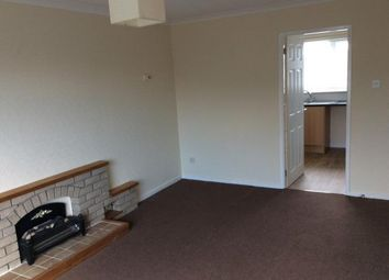 Thumbnail 1 bed flat to rent in 32 Mosspark Avenue, Dumfries