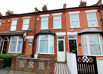 Thumbnail 2 bed terraced house for sale in Ramridge Road, Luton, Bedfordshire
