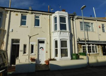 Thumbnail 1 bed flat for sale in Aston Road, Southsea