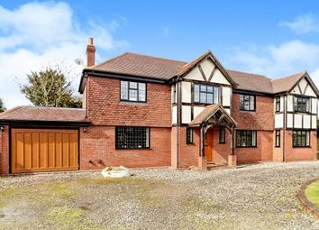 Thumbnail 4 bed detached house for sale in Hook Hill, Sanderstead, South Croydon, .