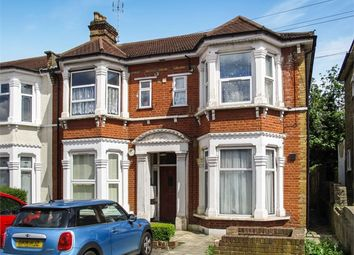 Thumbnail 1 bed flat for sale in Belgrave Road, Ilford, Essex