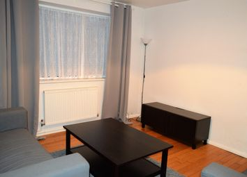 Thumbnail 2 bed flat to rent in Cresent Lane, Clapham Common