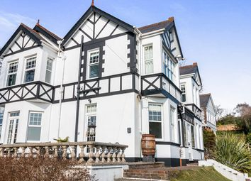 Thumbnail 6 bed detached house for sale in Fairlight Road, Hastings