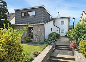 Thumbnail 4 bed detached house for sale in Lower Court Road, Almondsbury, Bristol