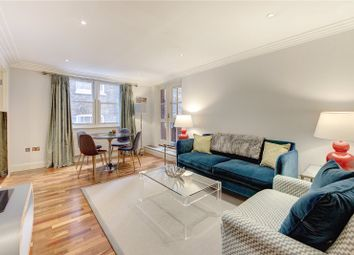 Turner House, 6 Exchange Court, Covent Garden, London WC2R. 2 bed flat