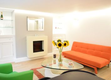 Thumbnail 1 bed flat to rent in Kennington Park Road, London