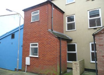 Thumbnail 2 bed property to rent in Marine Passage, Great Yarmouth