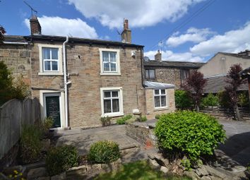 2 bed semi-detached house for sale in Queen Street, Gomersal, Cleckheaton BD19