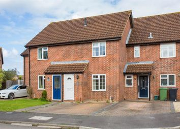Thumbnail 2 bed terraced house for sale in Lindsay Drive, Abingdon