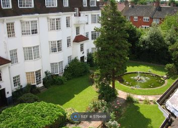 Thumbnail 2 bed flat to rent in Wavertree Court, London