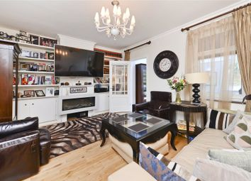 Thumbnail 3 bed terraced house for sale in Lysons Walk, London