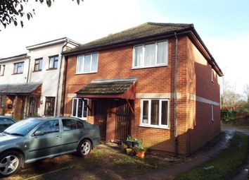 Thumbnail 1 bedroom flat for sale in Portswood, Southampton, Hampshire