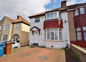 Thumbnail 3 bed semi-detached house to rent in Roxeth Grove, Harrow, Middlesex