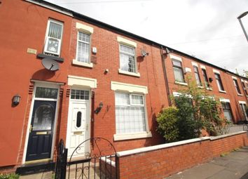 Thumbnail 2 bed terraced house to rent in Cambert Lane, Manchester