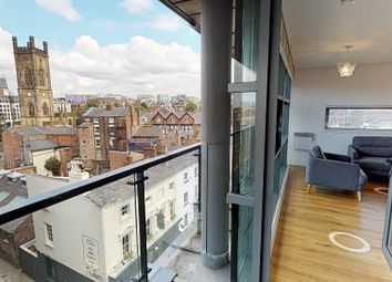 Thumbnail 2 bed flat for sale in Colquitt Street, Liverpool