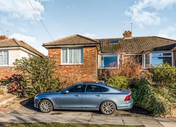 Thumbnail 4 bed bungalow to rent in North Lane, Portslade, Brighton