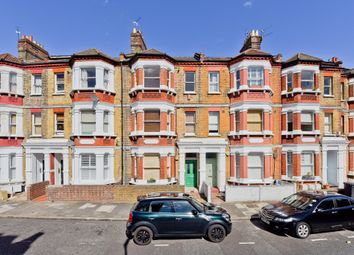 Thumbnail 2 bed terraced house for sale in Crewdson Road, London