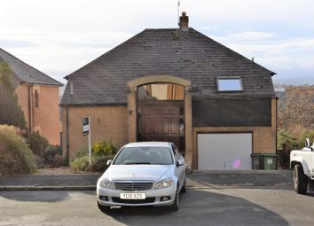 Thumbnail 4 bed detached house for sale in Holmcliffe Avenue, Huddersfield