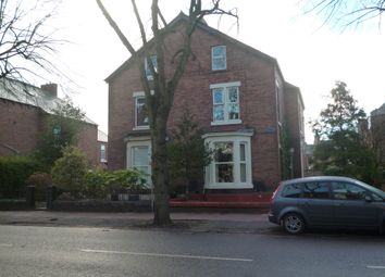Thumbnail 2 bed flat to rent in 114 Warwick Road, Carlisle