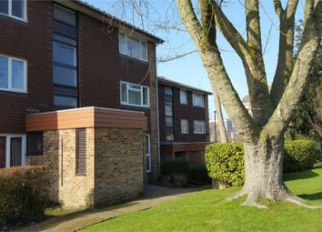 Thumbnail 2 bed flat to rent in Park Hill Road, East Croydon, Surrey