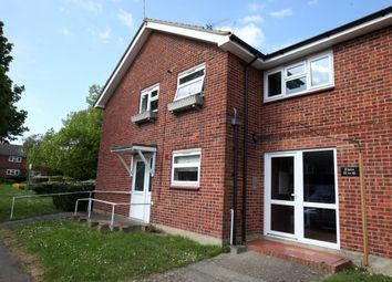 Thumbnail 2 bed flat for sale in Hudson Close, Watford