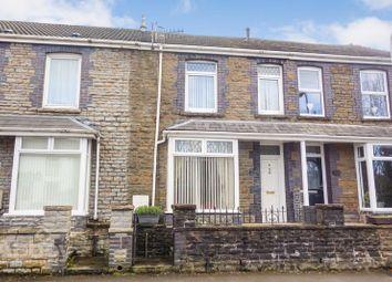 3 bed terraced house for sale in Park Street, Tonna, Neath SA11