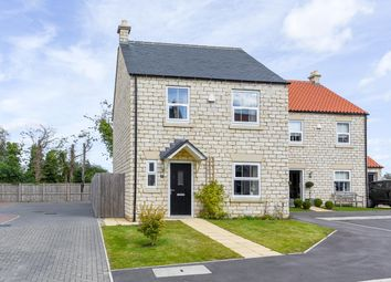 Thumbnail 3 bed link-detached house for sale in 5 Cavendish Court, Slingsby, York