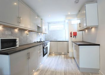 Thumbnail 5 bedroom terraced house to rent in Selden Walk, London