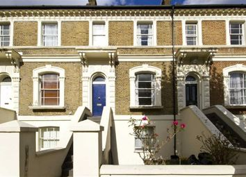Thumbnail 4 bedroom property for sale in Princess Road, London
