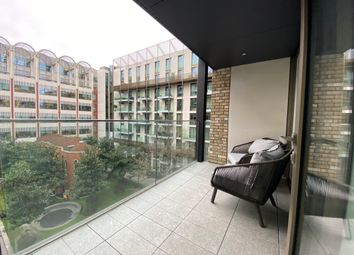 Thumbnail 1 bed flat to rent in 5 Pearson Square, London