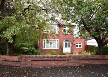 Thumbnail 3 bed detached house to rent in Offerton Lane, Stockport, Cheshire