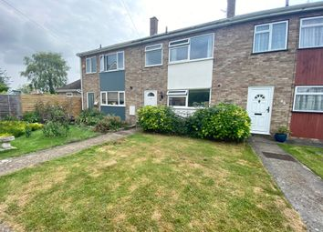 Thumbnail 3 bed property to rent in Baronshurst Drive, Chalgrove, Oxford