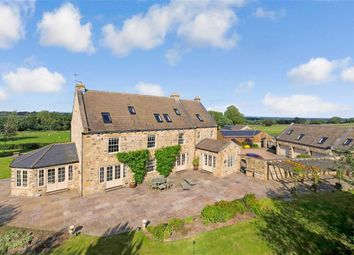 Thumbnail 7 bed detached house to rent in Spinner Lane, Clint, North Yorkshire