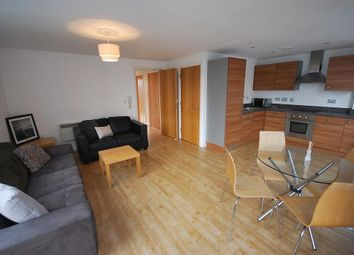 Thumbnail 2 bed flat to rent in Simpson Street, Manchester City Centre