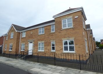Thumbnail 2 bed flat to rent in Dapple Heath Avenue, Maghull, Liverpool