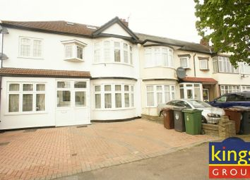 Thumbnail 5 bedroom end terrace house for sale in Rolls Park Avenue, London