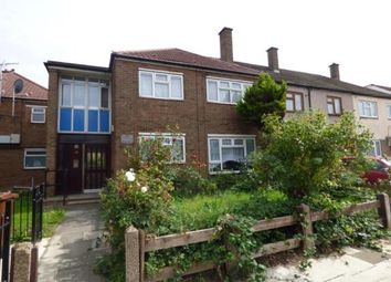 Thumbnail 1 bed flat for sale in Glenmore Way, Barking