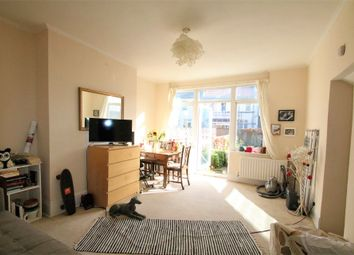 Thumbnail 1 bed flat to rent in Stanford Road, Norbury, London