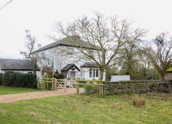 Thumbnail 4 bed detached house for sale in Golden Valley, Castlemorton, Malvern