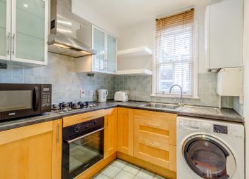 Thumbnail 1 bed terraced house to rent in Salusbury Road, London
